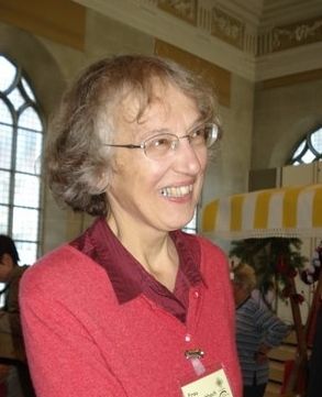 Agnes von Kirchbach